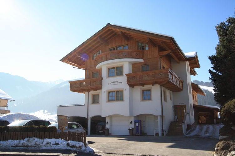 Flachau Wiese - Apartment - Flachau