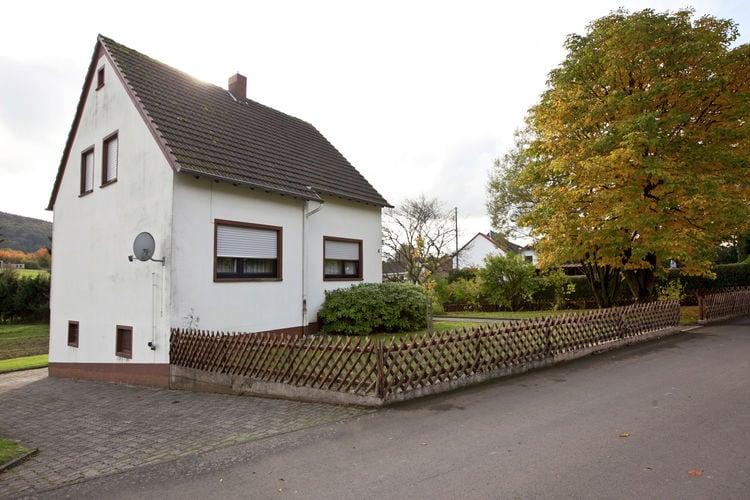 vakantiehuis Duitsland, Eifel, Wallenborn vakantiehuis DE-54570-35