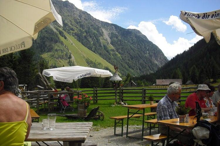 Ferienhaus Schneeweiss (323542), Mauterndorf, Lungau, Salzburg, Österreich, Bild 33