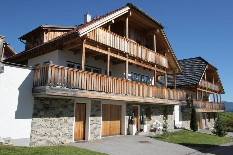 Ferienhaus Schneeweiss (323542), Mauterndorf, Lungau, Salzburg, Österreich, Bild 2