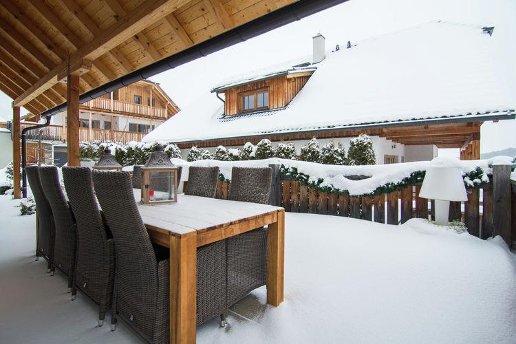 Ferienhaus Schneeweiss (323542), Mauterndorf, Lungau, Salzburg, Österreich, Bild 25