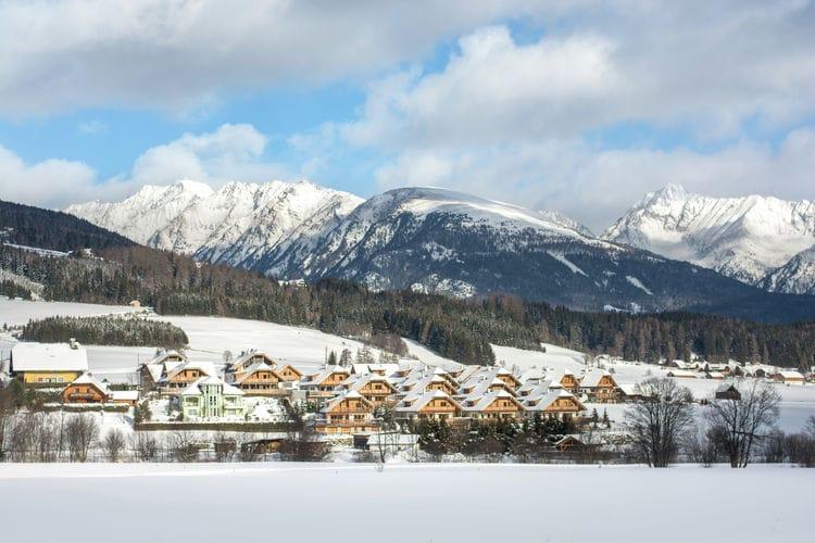 Ferienhaus Schneeweiss (323542), Mauterndorf, Lungau, Salzburg, Österreich, Bild 28
