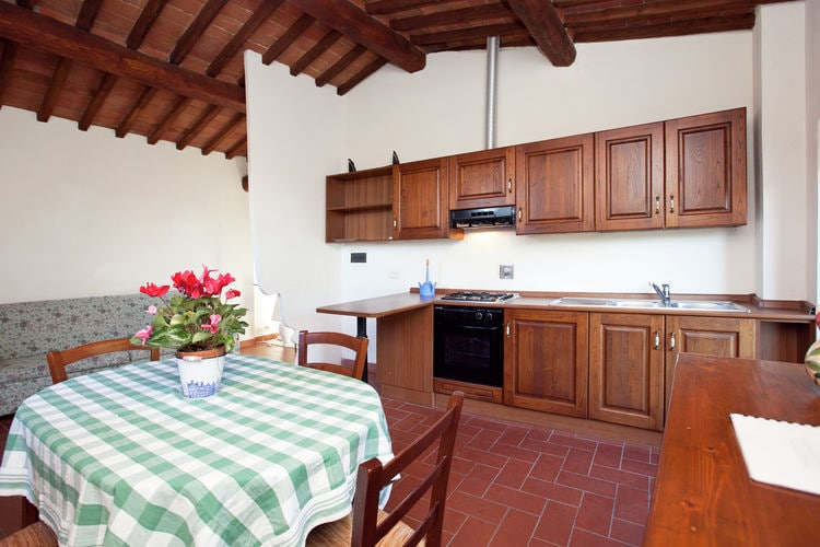 Appartement Italië, Toscana, Greve in Chianti Appartement IT-50020-12