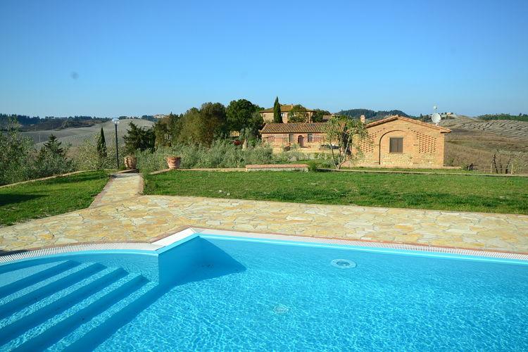 vakantiehuis Italië, Toscana, Peccioli vakantiehuis IT-56037-07