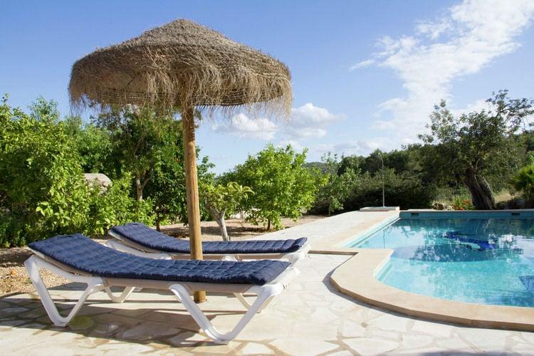 Villa Spanje, Ibiza, Santa Agnes Villa ES-07828-01