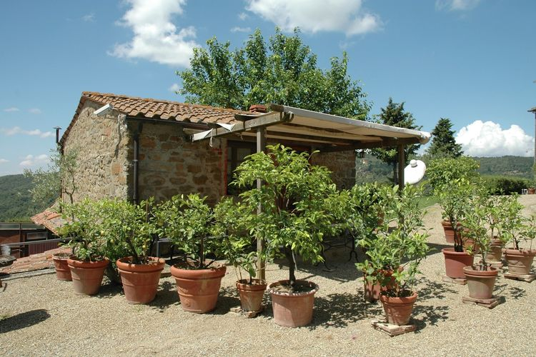 Ferienhaus Guardiana (325444), Civitella in Val di Chiana, Florenz - Chianti - Mugello, Toskana, Italien, Bild 2