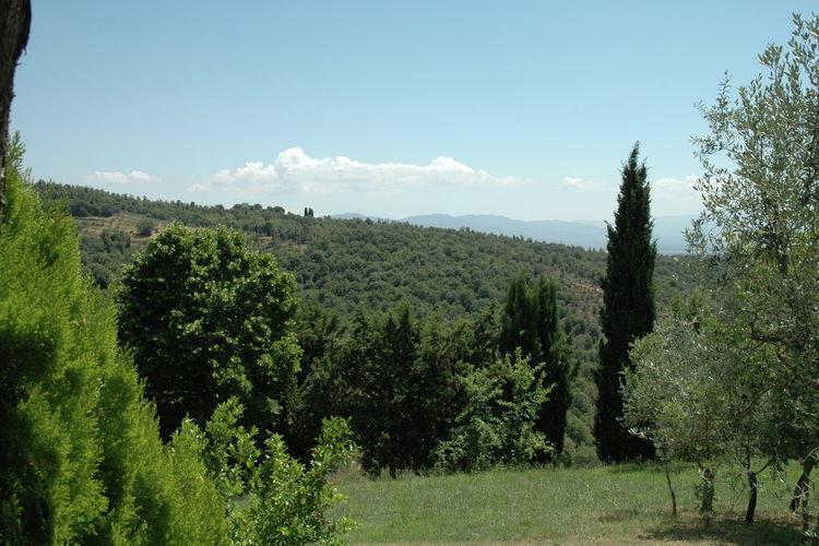 Ferienhaus Guardiana (325444), Civitella in Val di Chiana, Florenz - Chianti - Mugello, Toskana, Italien, Bild 19