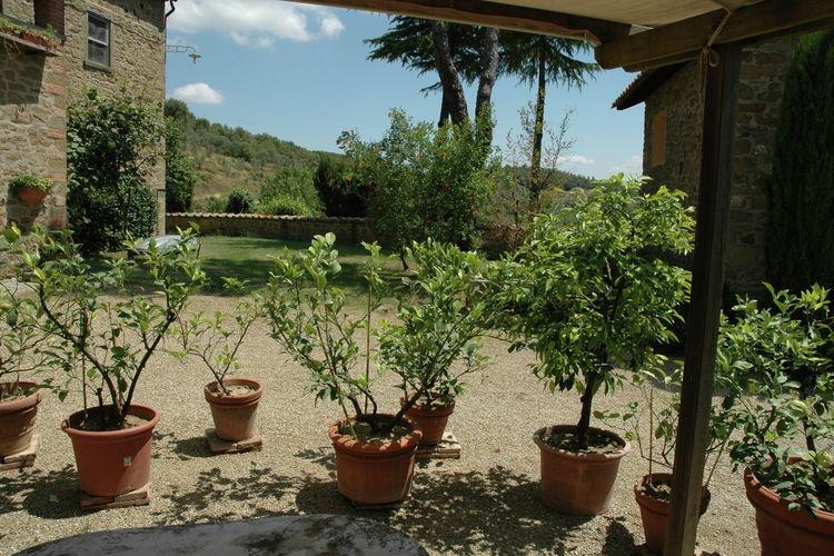Ferienhaus Guardiana (325444), Civitella in Val di Chiana, Florenz - Chianti - Mugello, Toskana, Italien, Bild 31