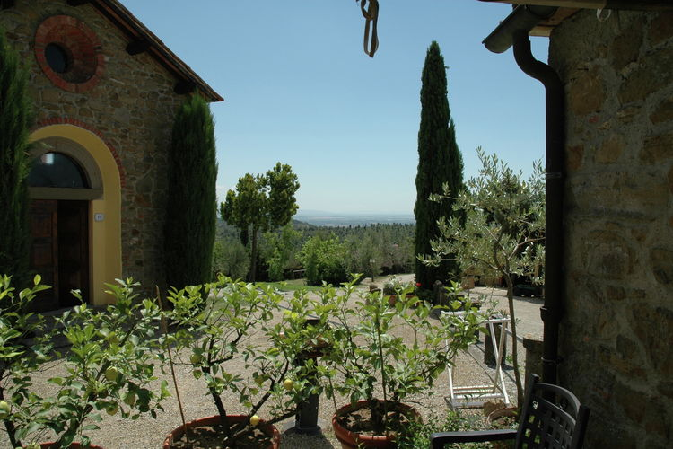 Ferienhaus Guardiana (325444), Civitella in Val di Chiana, Florenz - Chianti - Mugello, Toskana, Italien, Bild 14