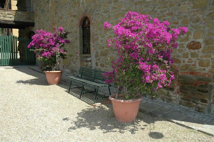 Ferienhaus Guardiana (325444), Civitella in Val di Chiana, Florenz - Chianti - Mugello, Toskana, Italien, Bild 30