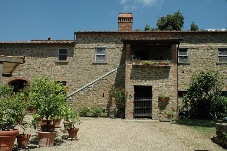Ferienhaus Guardiana (325444), Civitella in Val di Chiana, Florenz - Chianti - Mugello, Toskana, Italien, Bild 27