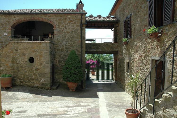 Ferienhaus Guardiana (325444), Civitella in Val di Chiana, Florenz - Chianti - Mugello, Toskana, Italien, Bild 28
