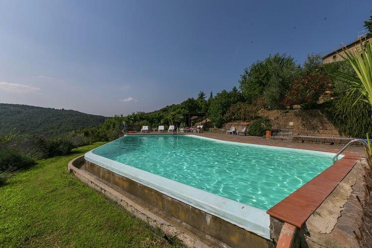 Ferienhaus Guardiana (325444), Civitella in Val di Chiana, Florenz - Chianti - Mugello, Toskana, Italien, Bild 5