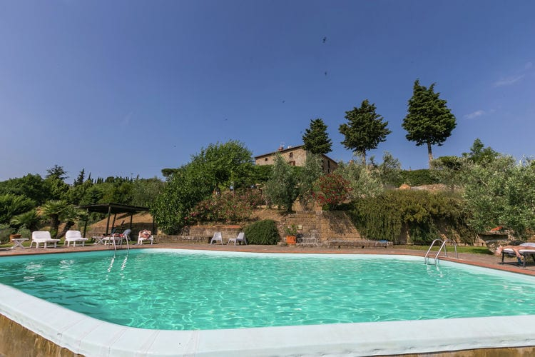 Ferienhaus Guardiana (325444), Civitella in Val di Chiana, Florenz - Chianti - Mugello, Toskana, Italien, Bild 6