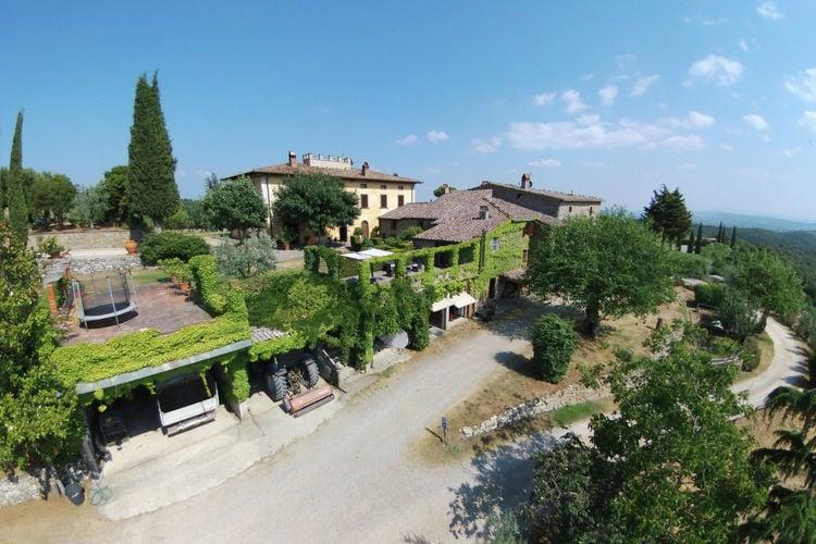 Ferienhaus Guardiana (325444), Civitella in Val di Chiana, Florenz - Chianti - Mugello, Toskana, Italien, Bild 4