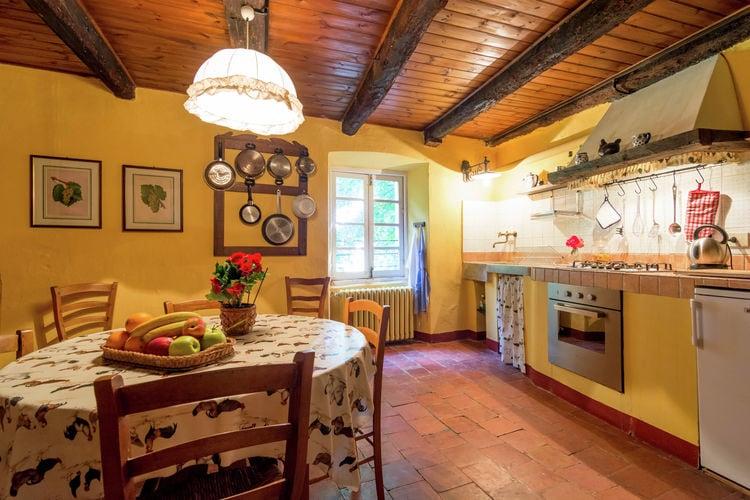 Kasteel Italië, Piemonte, Tagliolo Monferrato Kasteel IT-15070-01