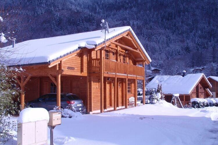 Vakantiehuizen Frankrijk | Rhone-alpes | Chalet te huur in Saint-Jean-Daulps   met wifi 12 personen