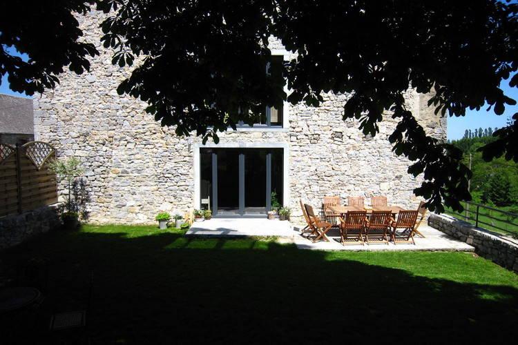 Ferienhaus Le Grenier de Louise (334210), Gimnée, Namur, Wallonien, Belgien, Bild 30