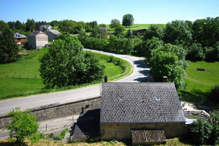 Ferienhaus Le Grenier de Louise (334210), Gimnée, Namur, Wallonien, Belgien, Bild 34