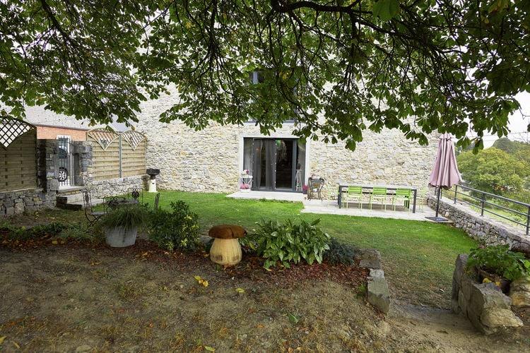 Ferienhaus Le Grenier de Louise (334210), Gimnée, Namur, Wallonien, Belgien, Bild 32