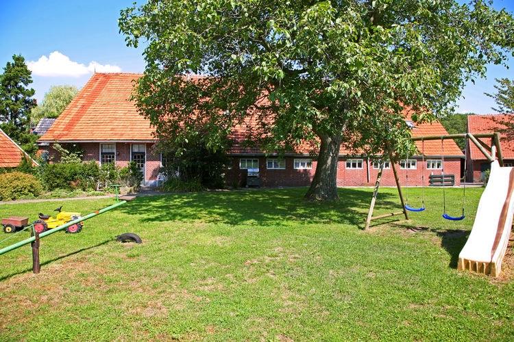Overijssel Boerderijen te huur Authentiek ingericht voorhuis met grote tuin en uitzicht op de weilanden in het Overijsselse Markelo
