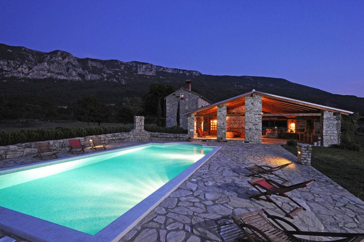 Mansion Istria