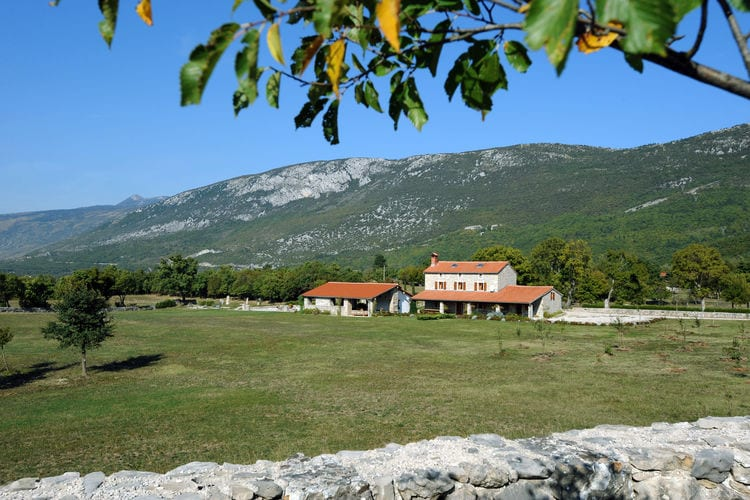 Holiday house Stancija Sisol (328726), Plomin, , Istria, Croatia, picture 3