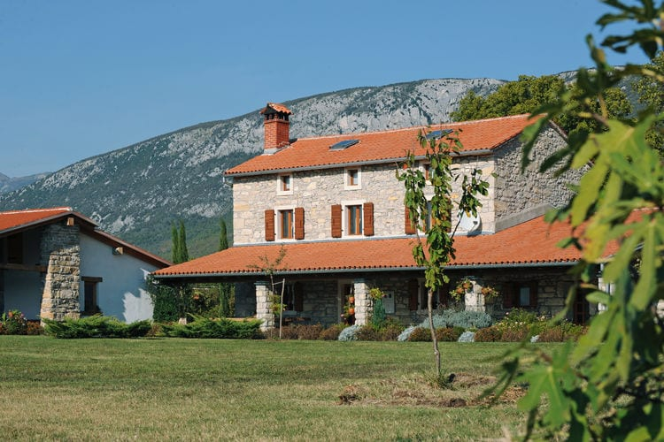 Holiday house Stancija Sisol (328726), Plomin, , Istria, Croatia, picture 2