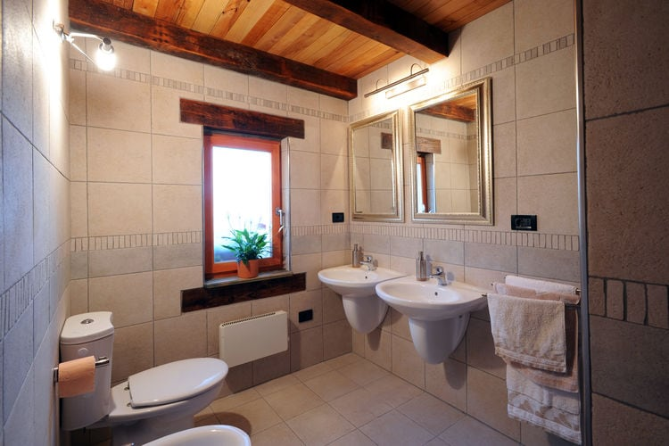 Holiday house Stancija Sisol (328726), Plomin, , Istria, Croatia, picture 10