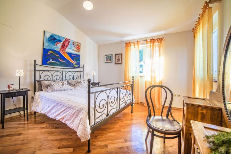 vakantiehuis Kroatië, Istrie, Umag vakantiehuis HR-52470-11