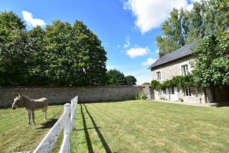 Vakantiehuizen Normandie te huur Vergoncey- FR-50240-04 met zwembad  met wifi te huur