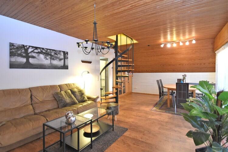 vakantiehuis Duitsland, Berlijn, Wolfshagen vakantiehuis DE-38685-01