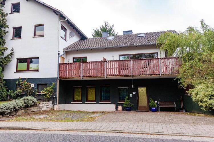 vakantiehuis Duitsland, Hessen, Bad Zwesten-Wenzigerode vakantiehuis DE-34596-05