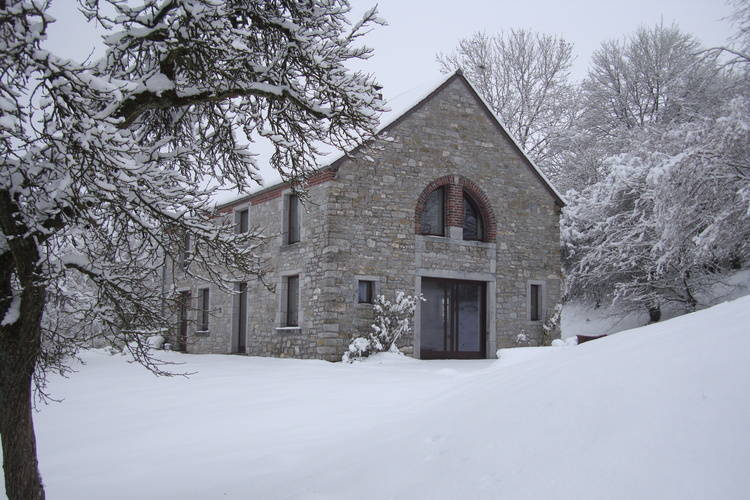 vakantiehuis België, Henegouwen, Robechies vakantiehuis BE-6460-11