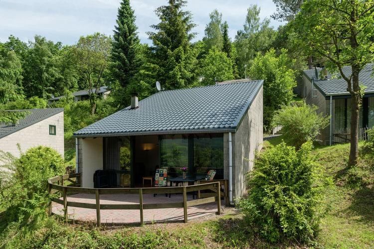 Vakantiewoning    Coo  Gezellige vakantiewoning op een rustig vakantiepark