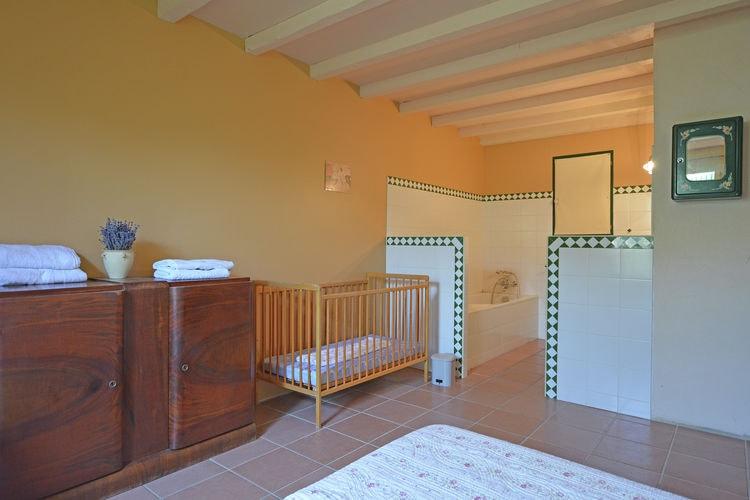 Ferienhaus Villa des Oliviers (396233), Flaux, Gard Binnenland, Languedoc-Roussillon, Frankreich, Bild 21