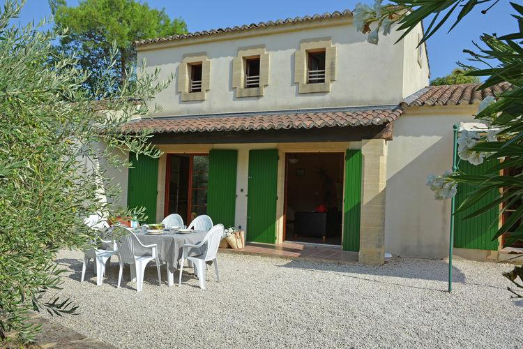 Ferienhaus Villa des Oliviers (396233), Flaux, Gard Binnenland, Languedoc-Roussillon, Frankreich, Bild 3