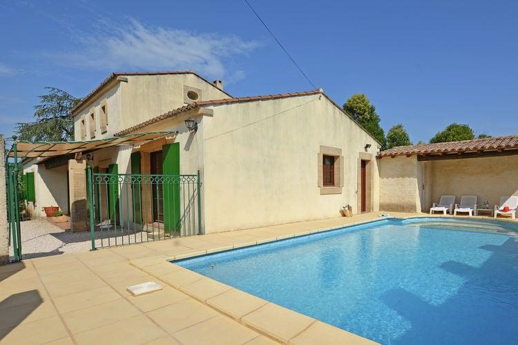 Ferienhaus Villa des Oliviers (396233), Flaux, Gard Binnenland, Languedoc-Roussillon, Frankreich, Bild 1