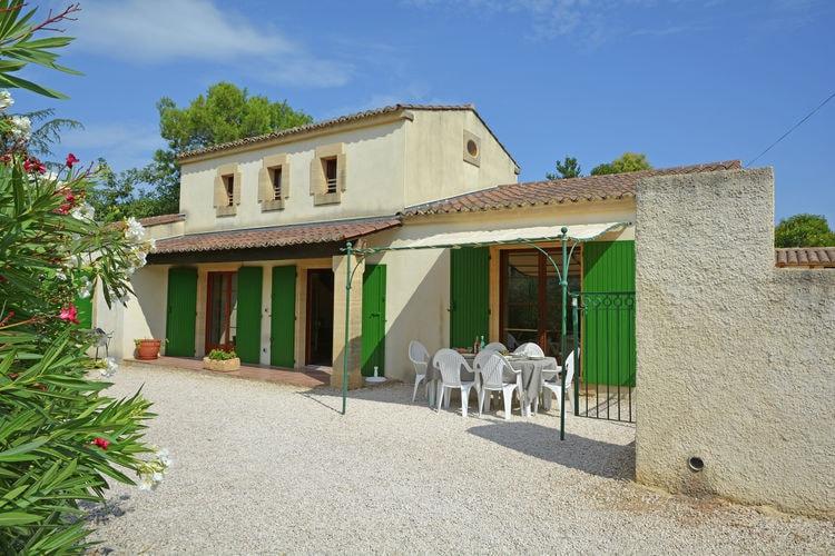 Ferienhaus Villa des Oliviers (396233), Flaux, Gard Binnenland, Languedoc-Roussillon, Frankreich, Bild 2
