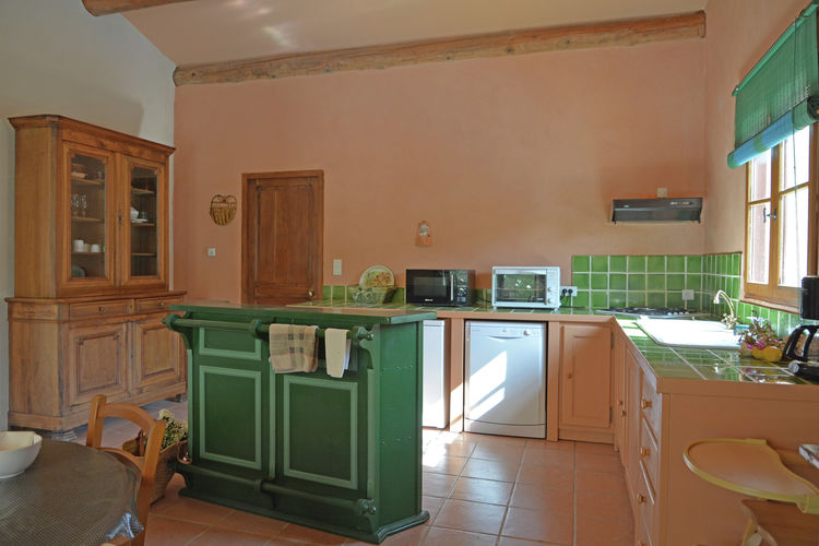 Ferienhaus Villa des Oliviers (396233), Flaux, Gard Binnenland, Languedoc-Roussillon, Frankreich, Bild 11