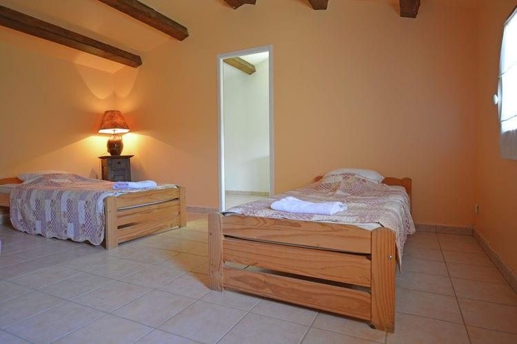 Ferienhaus Villa des Oliviers (396233), Flaux, Gard Binnenland, Languedoc-Roussillon, Frankreich, Bild 18