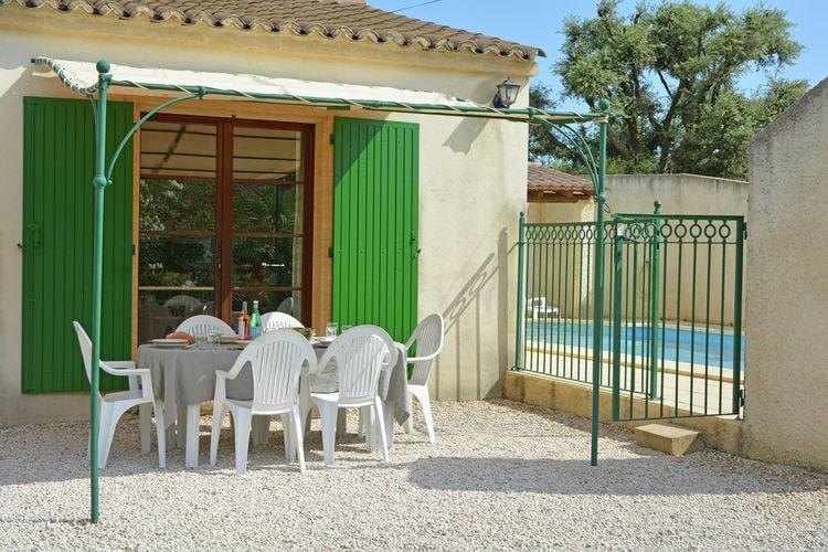 Ferienhaus Villa des Oliviers (396233), Flaux, Gard Binnenland, Languedoc-Roussillon, Frankreich, Bild 29
