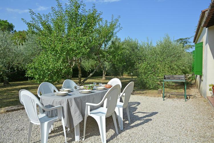 Ferienhaus Villa des Oliviers (396233), Flaux, Gard Binnenland, Languedoc-Roussillon, Frankreich, Bild 28