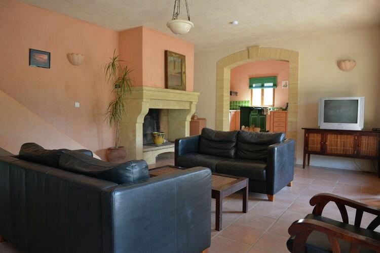 Ferienhaus Villa des Oliviers (396233), Flaux, Gard Binnenland, Languedoc-Roussillon, Frankreich, Bild 8