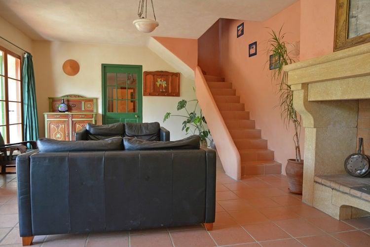 Ferienhaus Villa des Oliviers (396233), Flaux, Gard Binnenland, Languedoc-Roussillon, Frankreich, Bild 7