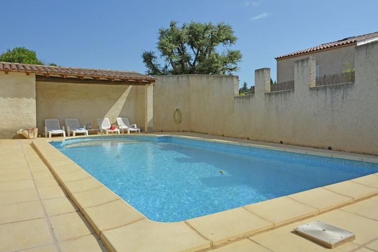 Ferienhaus Villa des Oliviers (396233), Flaux, Gard Binnenland, Languedoc-Roussillon, Frankreich, Bild 6