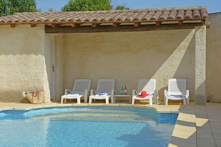 Ferienhaus Villa des Oliviers (396233), Flaux, Gard Binnenland, Languedoc-Roussillon, Frankreich, Bild 5