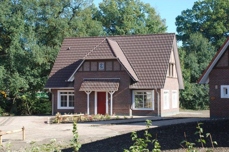 Duitsland | Nedersaksen | Villa te huur in Bad-Bentheim   met wifi 12 personen