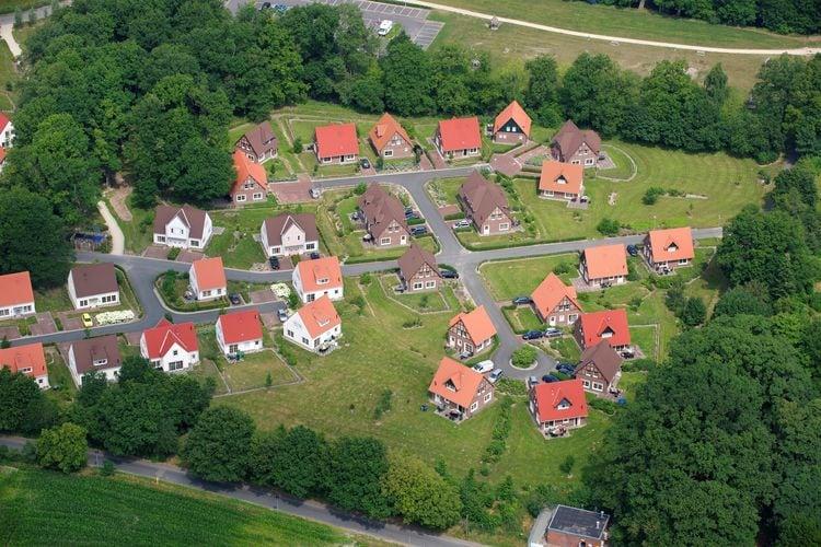 Villa Duitsland, Nedersaksen, Bad Bentheim Villa DE-48455-15