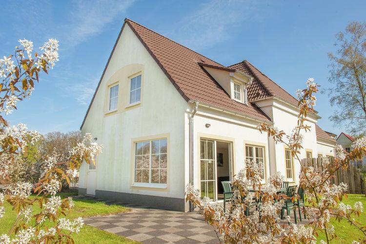 Duitsland | Nedersaksen | Villa te huur in Bad-Bentheim   met wifi 6 personen